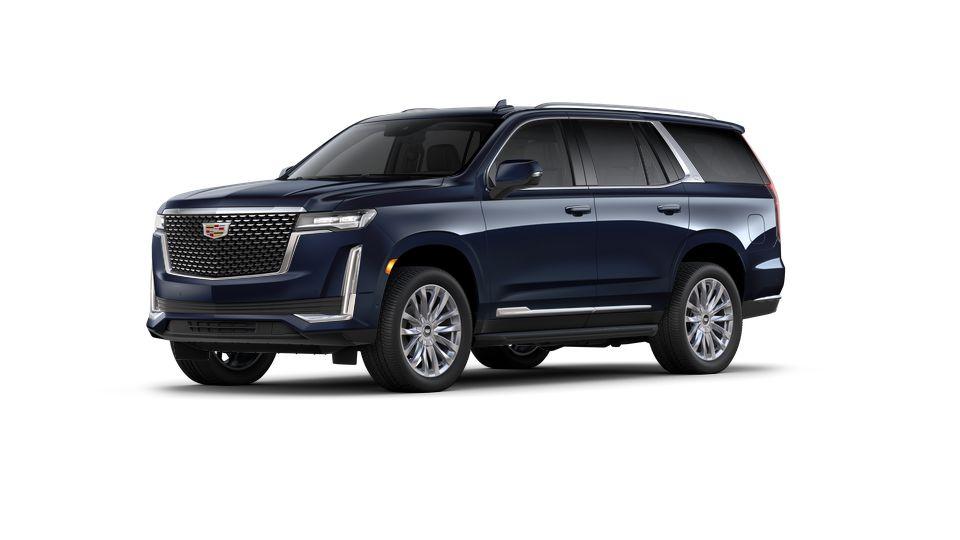 2021 Cadillac Escalade Vehicle Photo in Smyrna, GA 30080