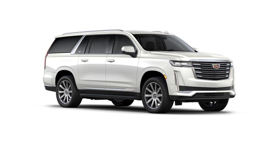 new 2021 cadillac escalade esv 4wd premium luxury platinum