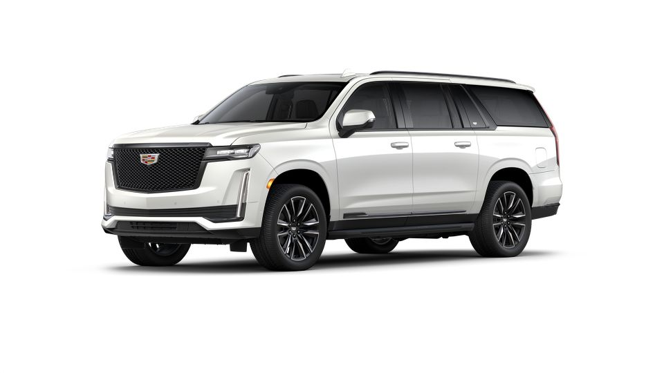 2021 Cadillac Escalade ESV Vehicle Photo in Houston, TX 77074