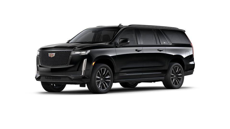 2021 Cadillac Escalade ESV Vehicle Photo in Bend, OR 97701