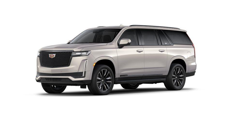 2021 Cadillac Escalade ESV Vehicle Photo in Smyrna, GA 30080
