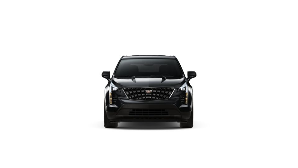 2021 Cadillac XT4 Vehicle Photo in Manhattan, KS 66502
