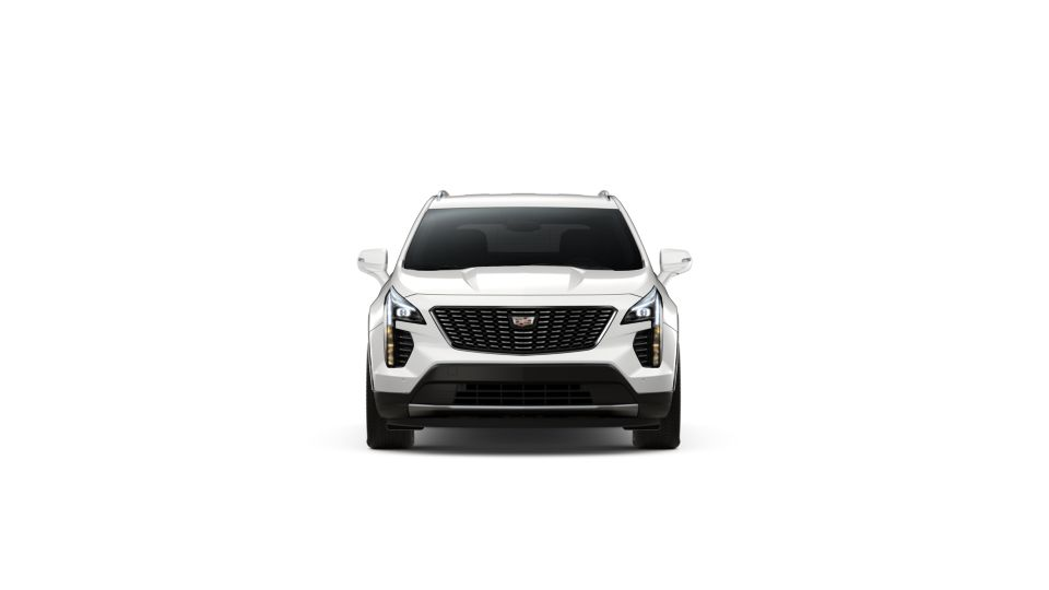 2021 Cadillac XT4 Vehicle Photo in Butler, PA 16002