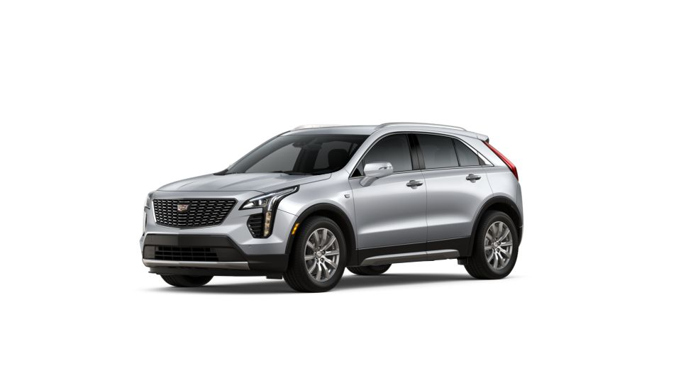 2021 Cadillac XT4 for sale at Myers Cadillac Chevrolet ...