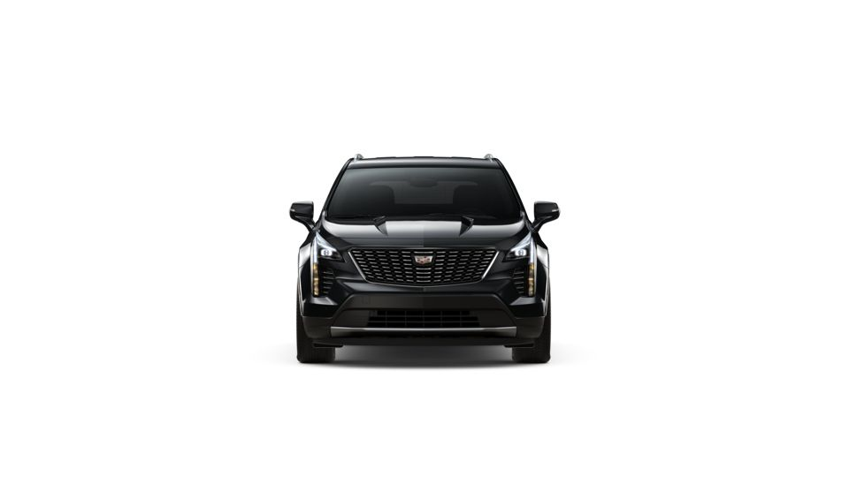 2021 Cadillac XT4 Vehicle Photo in Southborough, MA 01772