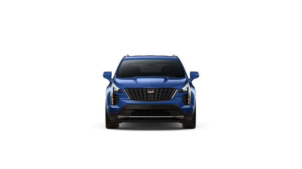 2021 Cadillac XT4 Vehicle Photo in Ocala, FL 34474