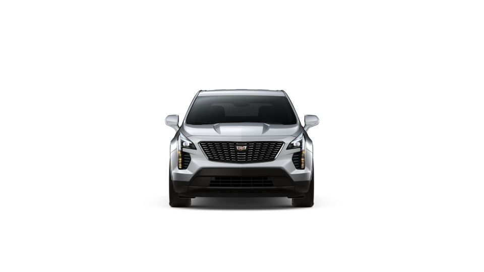 2021 Cadillac XT4 Vehicle Photo in San Antonio, TX 78230