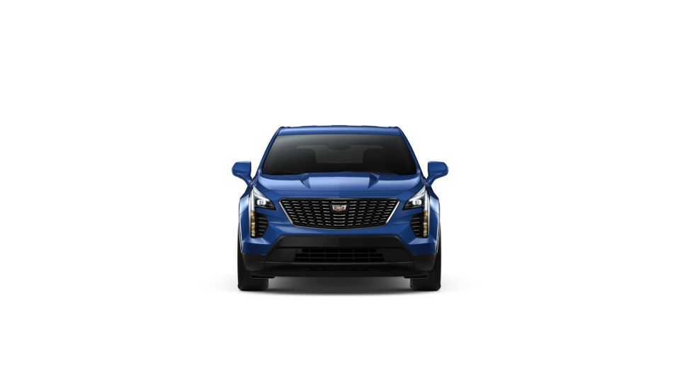 2021 Cadillac XT4 Vehicle Photo in Arlington, TX 76011