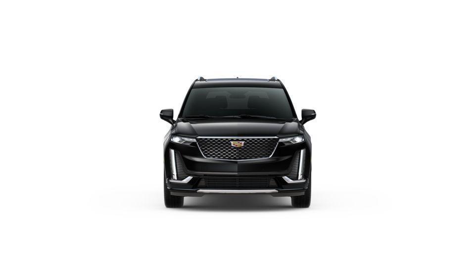 2021 Cadillac XT6 Vehicle Photo in Williamsville, NY 14221
