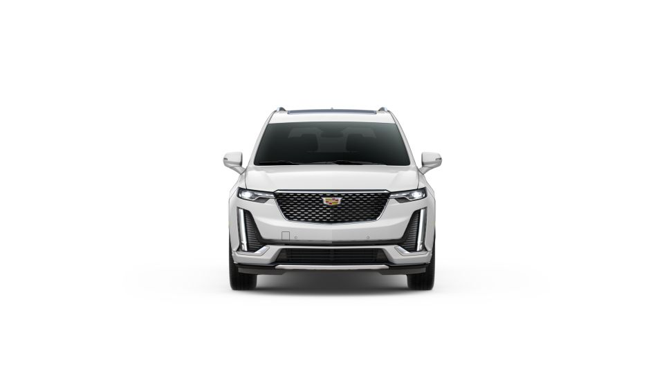 2021 Cadillac XT6 Vehicle Photo in Mission, TX 78572