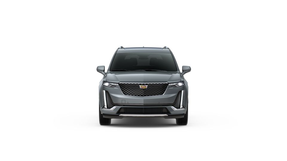 2021 Cadillac XT6 Vehicle Photo in Dallas, TX 75209