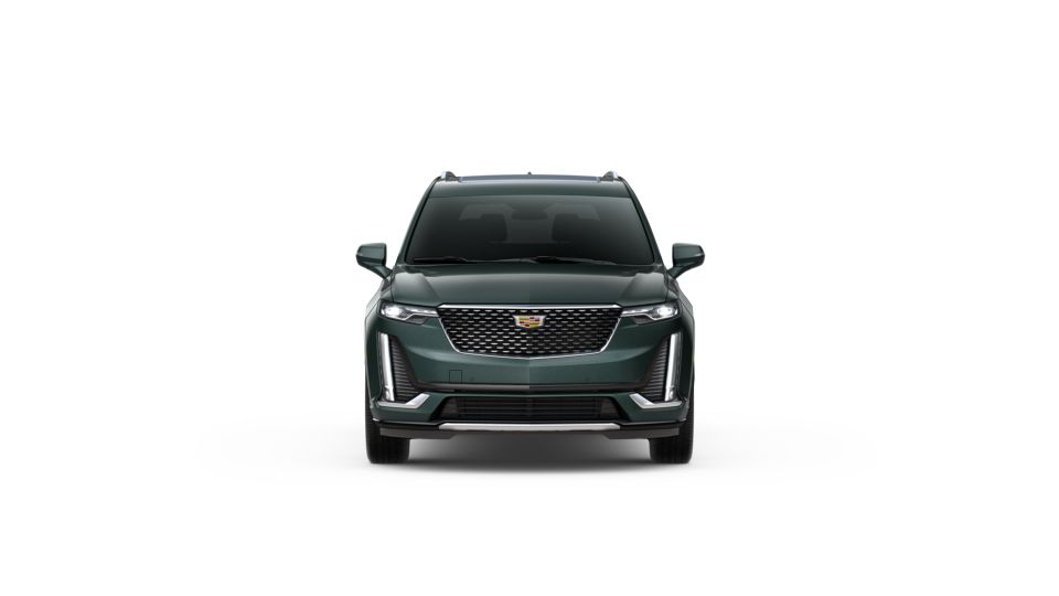 2021 Cadillac XT6 Vehicle Photo in Cape May Court House, NJ 08210