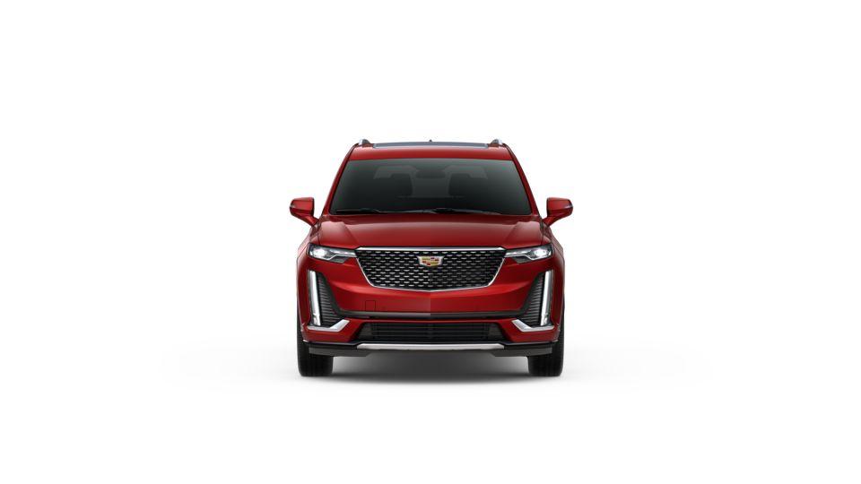 2021 Cadillac XT6 Vehicle Photo in Dallas, TX 75209