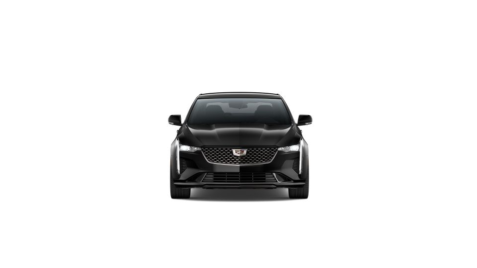 2021 Cadillac CT4 Vehicle Photo in Smyrna, GA 30080
