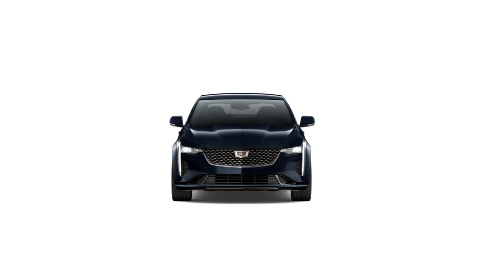 2021 Cadillac CT4 Vehicle Photo in Arlington, TX 76011