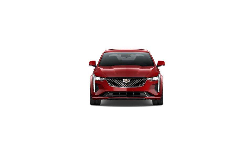 2021 Cadillac CT4 Vehicle Photo in Greer, SC 29651