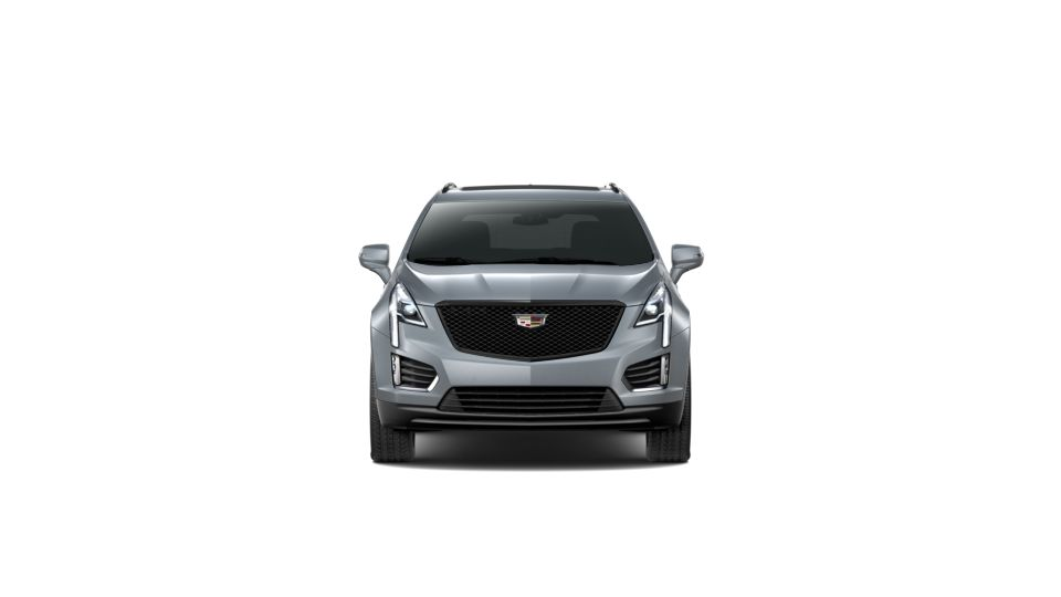 2021 Cadillac XT5 Vehicle Photo in Spokane, WA 99207