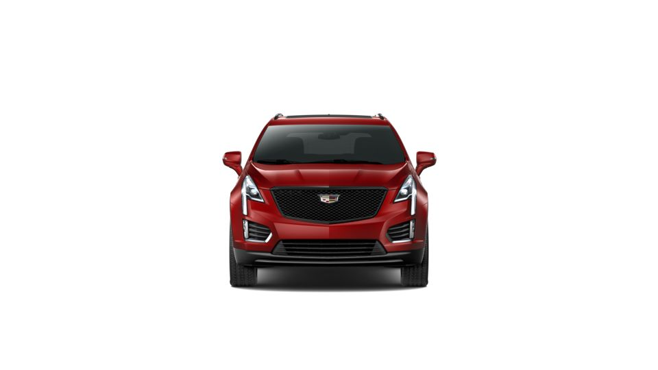 2021 Cadillac XT5 Vehicle Photo in Bend, OR 97701