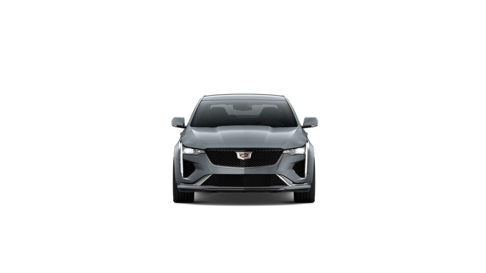 2021 Cadillac CT4 Vehicle Photo in Tucson, AZ 85705