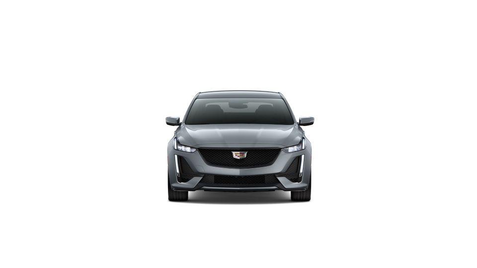 2021 Cadillac CT5 Vehicle Photo in Tucson, AZ 85705