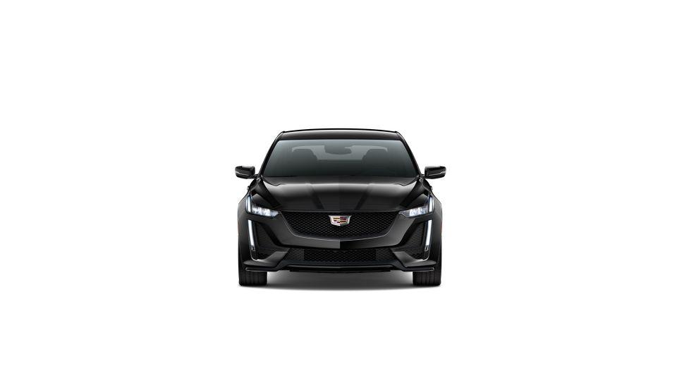 2021 Cadillac CT5 Vehicle Photo in Columbia, MO 65203-3903