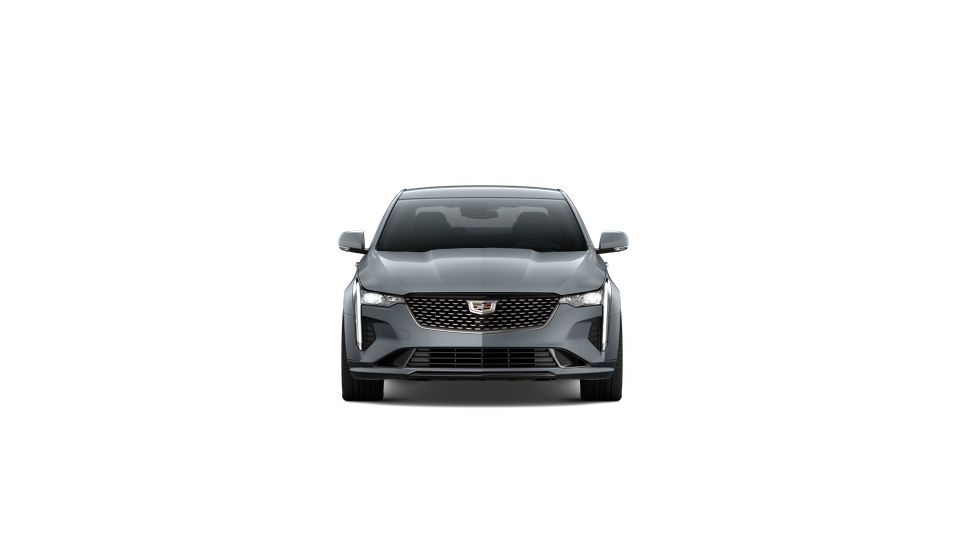 2021 Cadillac CT4 Vehicle Photo in Southborough, MA 01772