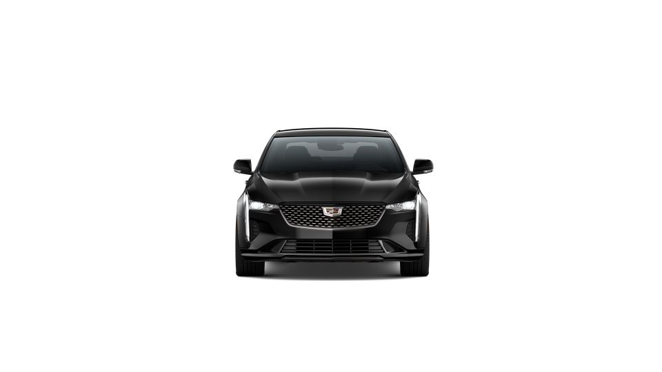 2021 Cadillac CT4 Vehicle Photo in Columbia, MO 65203-3903