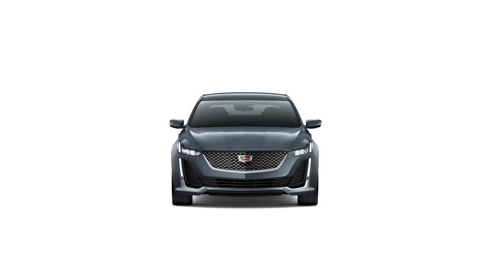 2021 Cadillac CT5 Vehicle Photo in Arlington, TX 76011