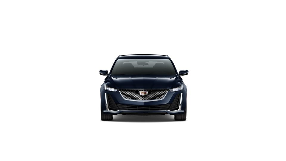 2021 Cadillac CT5 Vehicle Photo in Houston, TX 77079