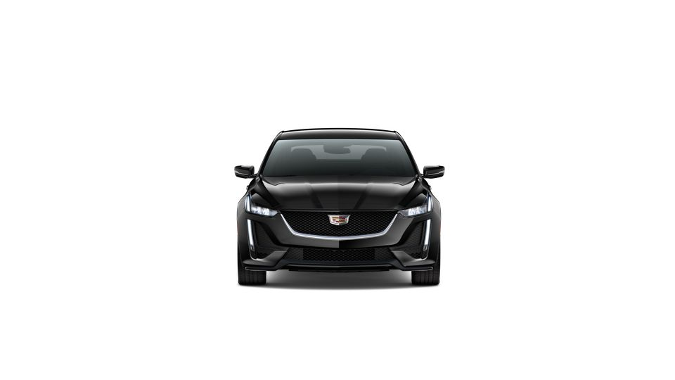 2021 Cadillac CT5 Vehicle Photo in Tucson, AZ 85705