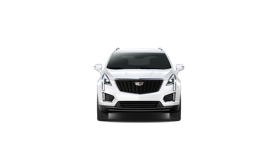 2021 Cadillac XT5 Vehicle Photo in Ocala, FL 34474