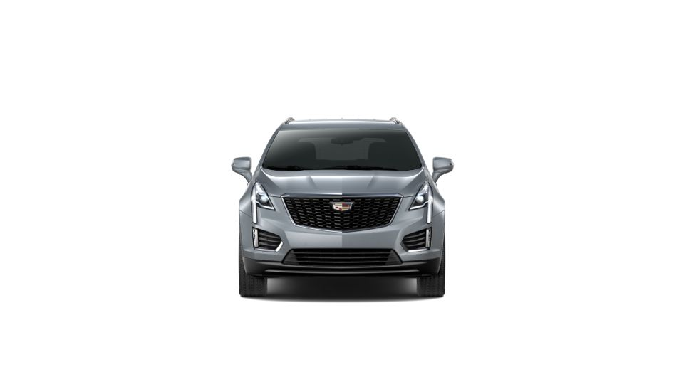 2021 Cadillac XT5 Vehicle Photo in San Antonio, TX 78230