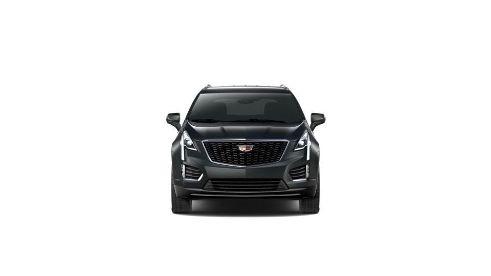 2021 Cadillac XT5 Vehicle Photo in Smyrna, GA 30080