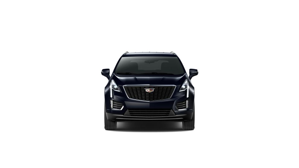 2021 Cadillac XT5 Vehicle Photo in Grapevine, TX 76051