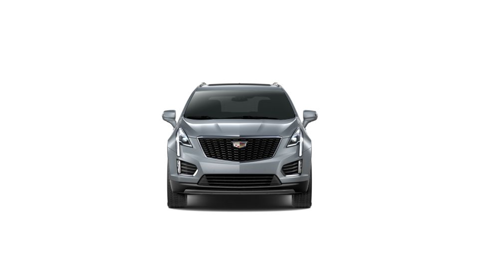 2021 Cadillac XT5 Vehicle Photo in Roseville, CA 95661