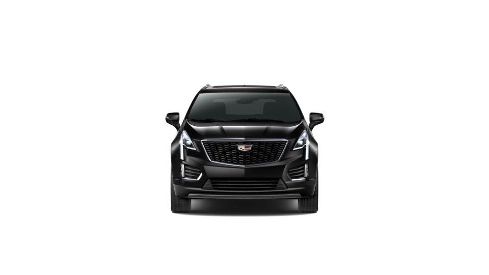 2021 Cadillac XT5 Vehicle Photo in Southborough, MA 01772