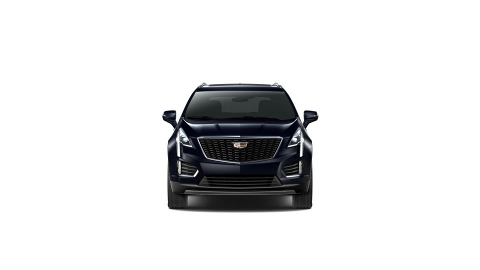 2021 Cadillac XT5 Vehicle Photo in Toledo, OH 43615