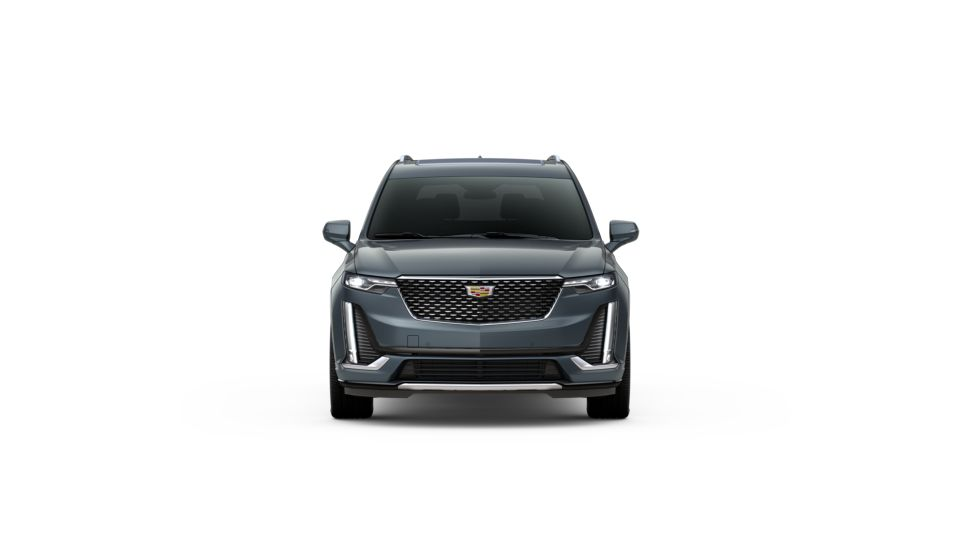 2021 Cadillac XT6 Vehicle Photo in Southborough, MA 01772