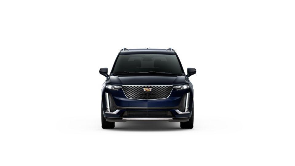 2021 Cadillac XT6 Vehicle Photo in Toledo, OH 43615