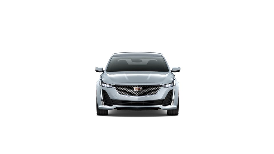 2021 Cadillac CT5 Vehicle Photo in Oak Lawn, IL 60453