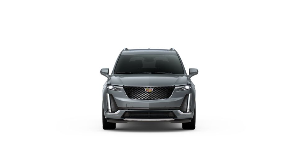 2021 Cadillac XT6 Vehicle Photo in Arlington, TX 76011