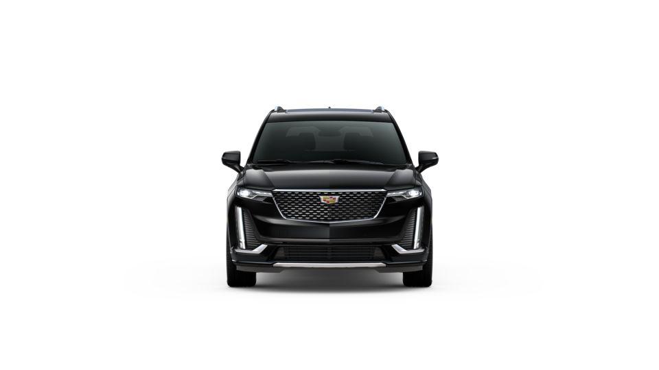 2021 Cadillac XT6 Vehicle Photo in Houston, TX 77079