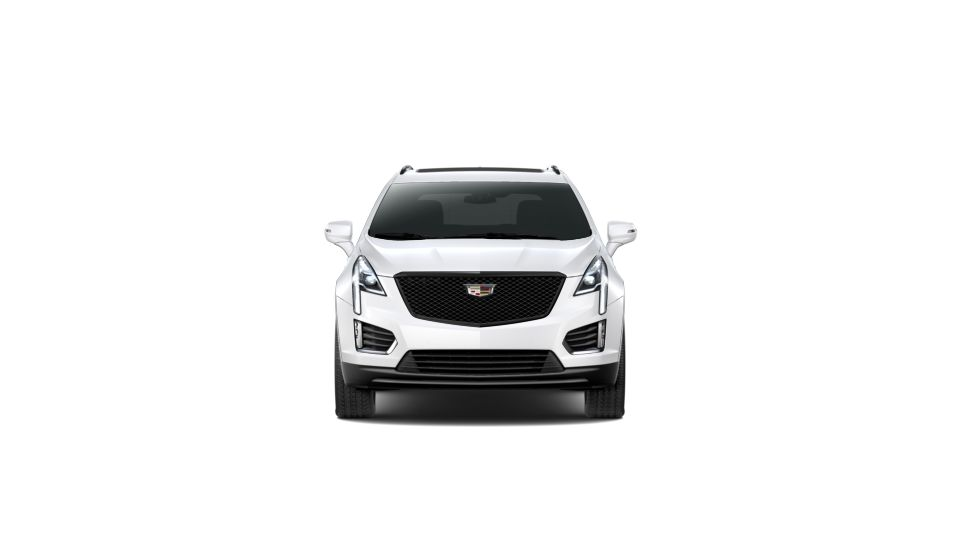 2021 Cadillac XT5 for sale at Barry Cullen Chevrolet ...