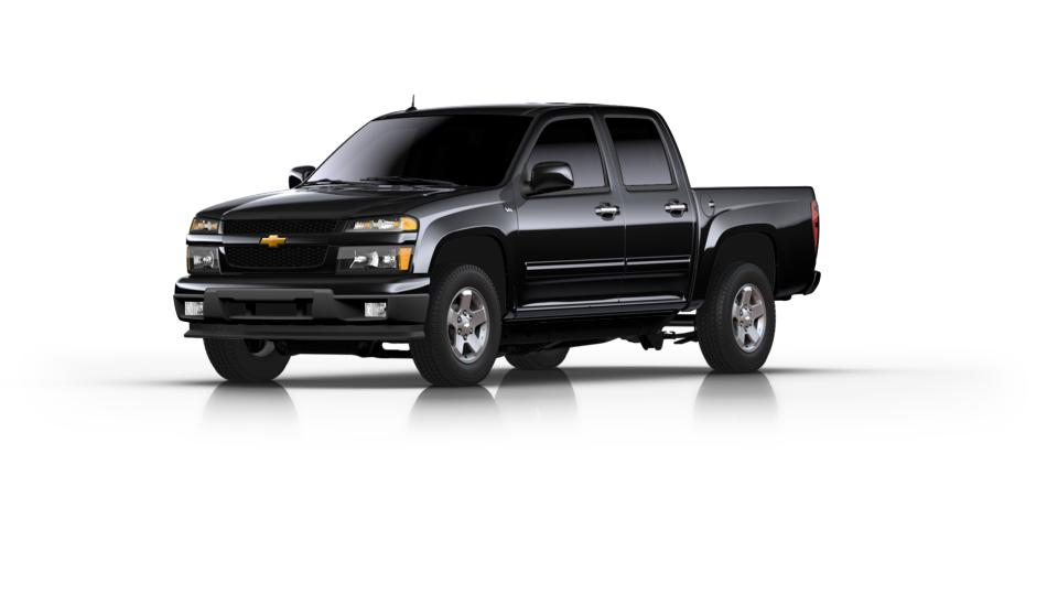 2012 Chevrolet Colorado Vehicle Photo in Fort Worth, TX 76116