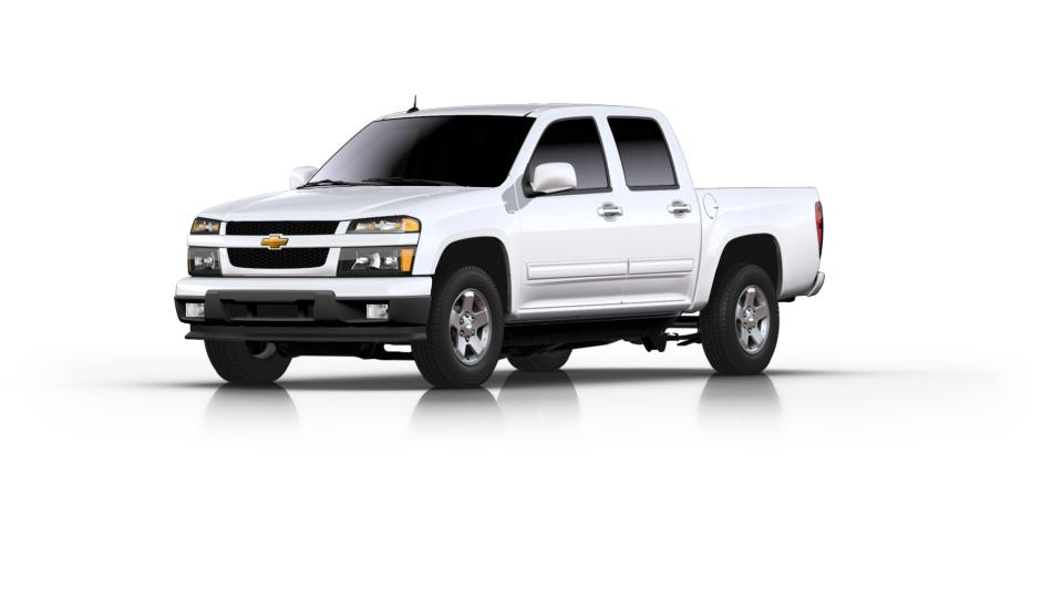 2012 Chevrolet Colorado Vehicle Photo in Brownsville, TX 78520