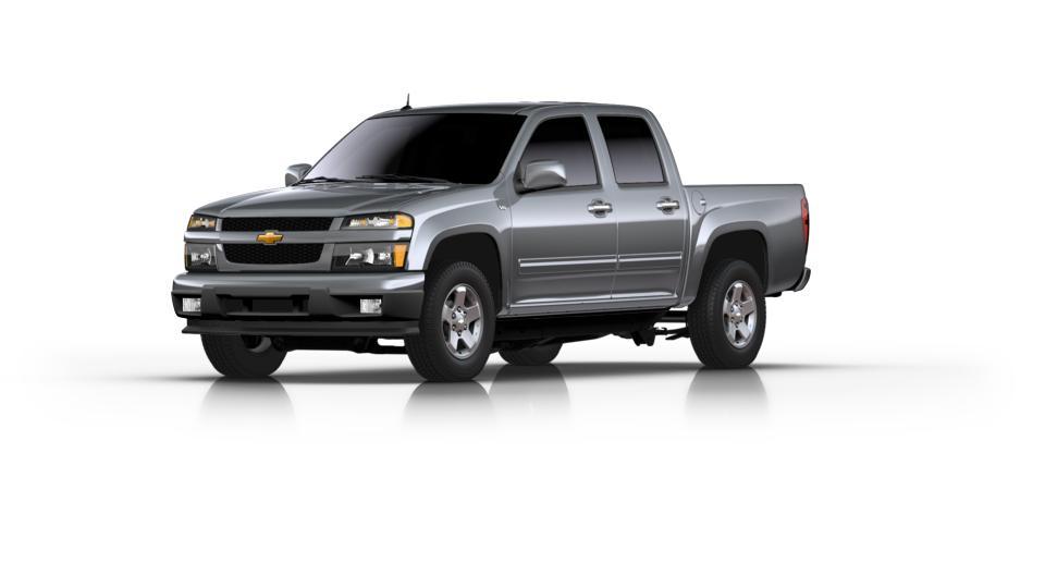 2012 Chevrolet Colorado Vehicle Photo in Wilmington, NC 28405