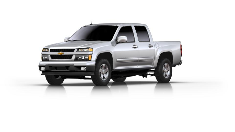 2012 Chevrolet Colorado Vehicle Photo in Honolulu, HI 96819