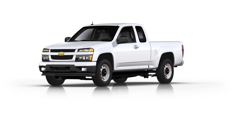2012 Chevrolet Colorado Vehicle Photo in Danville, KY 40422