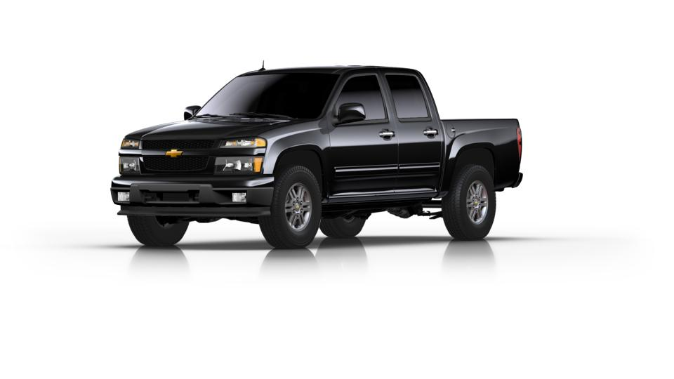 2012 Chevrolet Colorado Vehicle Photo in Clifton, NJ 07013