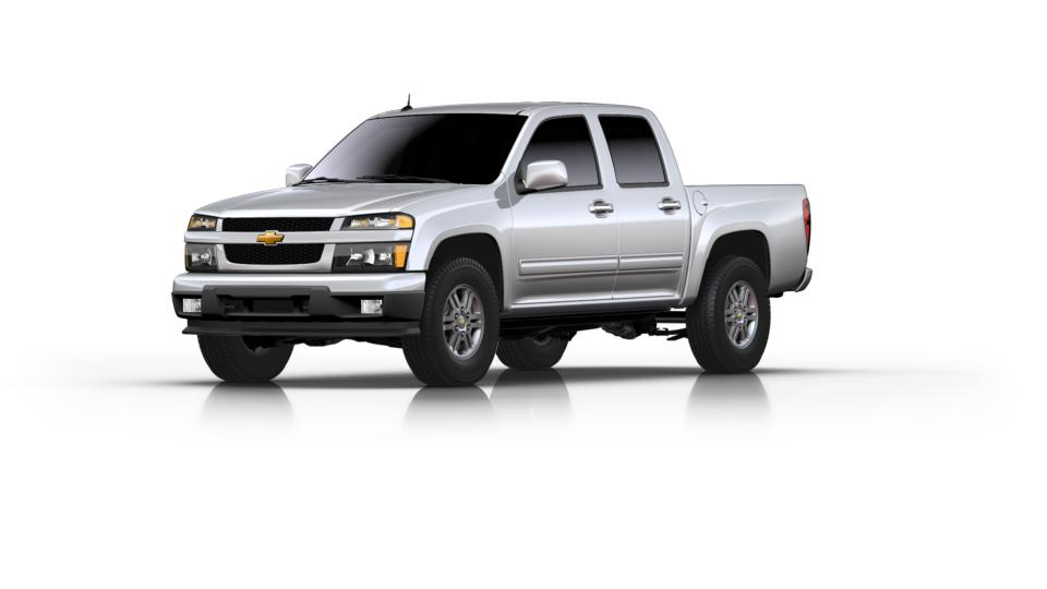 2012 Chevrolet Colorado Vehicle Photo in Cape May Court House, NJ 08210